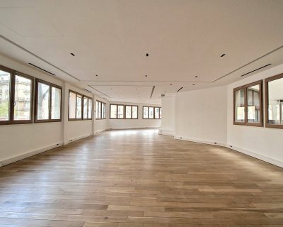 Office for rent PARIS 75018 - The cream of the lofts - Open Space 2