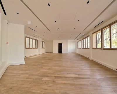 Office for rent PARIS 75018 - The cream of the lofts - Open Space 4