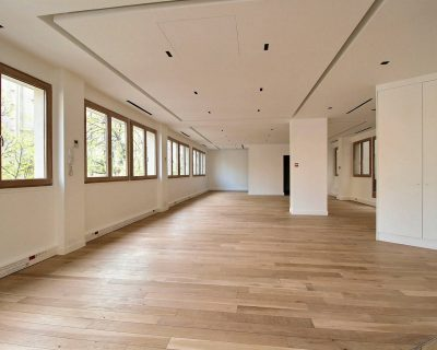 Office for rent PARIS 75018 - The cream of the lofts - Open Space 3