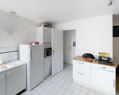 Office for rent PARIS 75003 - Les toits de Beaubourg - Relaxation kitchen area 2