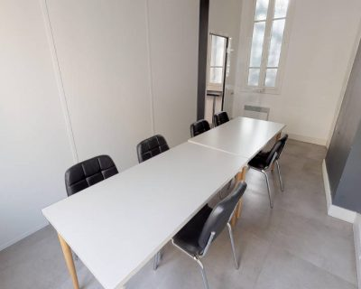 Office for rent PARIS 75017 - The Legendre workshop - Meeting Room 2