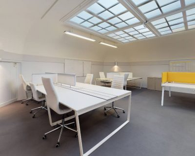 Office for rent PARIS 75010 - L'atelier de la Scala - Open Space 14