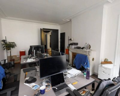 Office for rent PARIS 75010 - Hauteville Office - Open Space 2