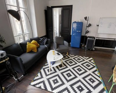 Office for rent PARIS 75010 - Hauteville Office - Relaxation room 3