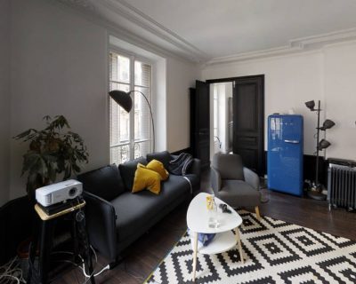 Office for rent PARIS 75010 - Hauteville Office - Relaxation room 4