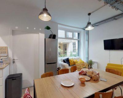 Office for rent PARIS 75010 - The small chessboard - Relaxation Kitchen 1