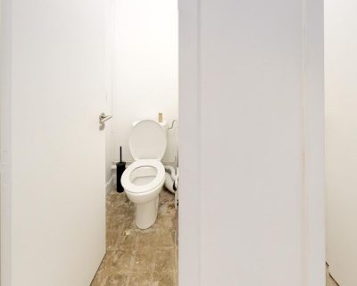 Office for rent PARIS 75010 - Le petit chiquier - Toilets
