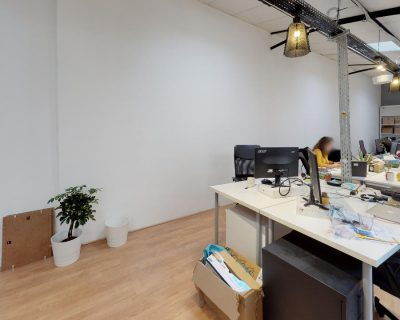 Office for rent PARIS 75002 - Le Plateau Montorgueil - Open Space 13