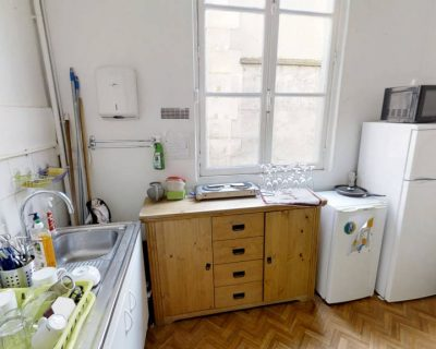 Office for rent PARIS 75002 - L'Appart 'des Victoires - Kitchen 1