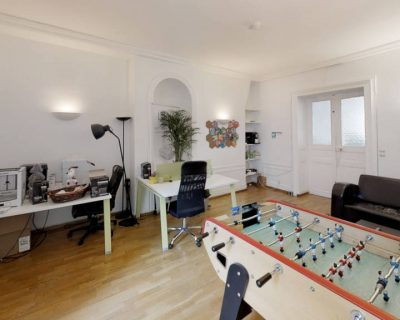 Office for rent PARIS 75002 - L'Appart 'des Victoires - Relaxation room 4