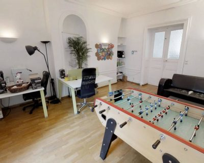 Office for rent PARIS 75002 - L'Appart 'des Victoires - Relaxation room 1