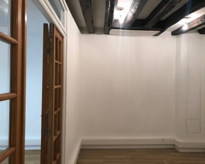Office for rent PARIS 75003 - Le Carré de Martin - Open Space 4
