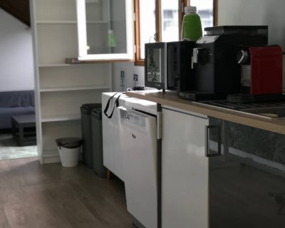 Office for rent PARIS 75011 - Le Cozy de Bastille - Kitchen 2