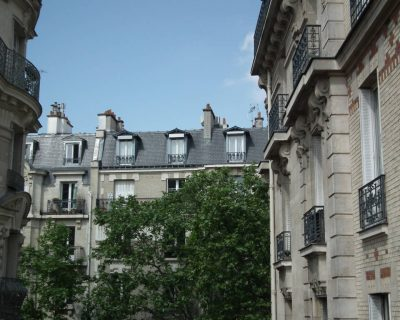 Office for rent PARIS 75011 - Le Cozy de Bastille - Exterior