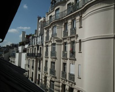 Office for rent PARIS 75011 - Le Cozy de Bastille - Exterior 2