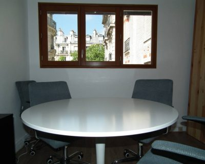 Office for rent PARIS 75011 - Le Cozy de Bastille - Meeting room 1
