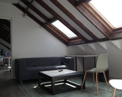 Office for rent PARIS 75011 - Le Cozy de Bastille - Meeting room 3