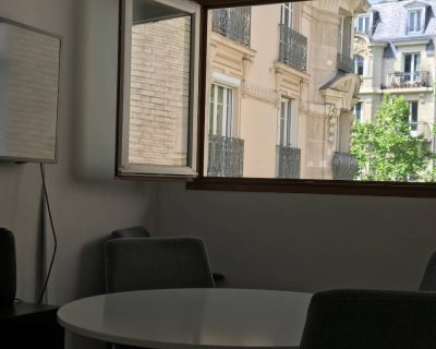 Office for rent PARIS 75011 - Le Cozy de Bastille - Meeting room 5
