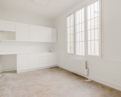 Office for rent PARIS 75002 - Silicon Sentier - Relaxation area 1