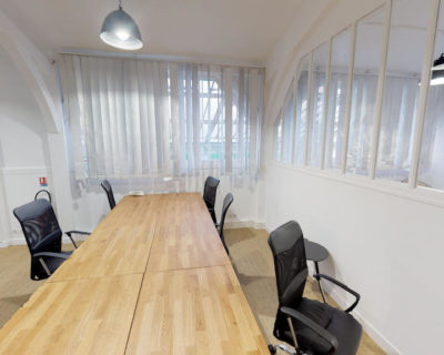 Office for rent PARIS 75011 - Loft Office - Open space 1