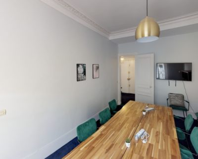 Office for rent PARIS 75010 Le Petit Martel Meeting space 2