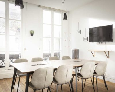 Office for rent PARIS 75002 -Le Plateau de Montorgueil - Meeting room 1